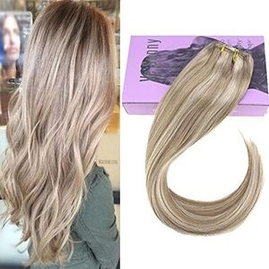 100% Remy Balayage Hair Extensions 120G